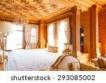 novi petrivtsi  ukraine   may... | Shutterstock . vector #293085002