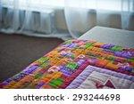 Childrens Scrappy Blanket Of...