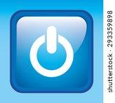web buttons design  vector... | Shutterstock .eps vector #293359898