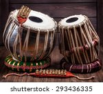 Tabla Drums And Bells For...