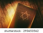 The Book Of Judaism. Ancient...