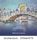 venice | Shutterstock .eps vector #293664575