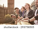 it is so good to have such... | Shutterstock . vector #293758505