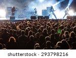 piestany  slovakia   june 26 ... | Shutterstock . vector #293798216