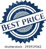 best price grunge seal   Shutterstock .eps vector #293919362
