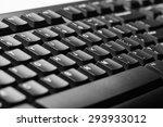 laptops  keyboards  technology. | Shutterstock . vector #293933012