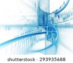 abstract background design.... | Shutterstock . vector #293935688