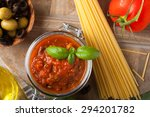 Traditional Homemade Tomato...