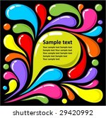 abstract vector illustration | Shutterstock .eps vector #29420992