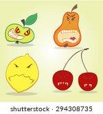 Apple Killer Sour Lemon Pear...