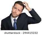 Confusion  Men  Business.