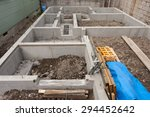 Housing Construction Site Of...