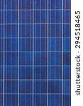 Photovoltaic Solar Cell Module...