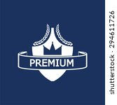 premium icon | Shutterstock .eps vector #294611726