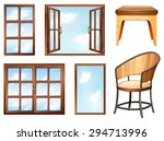 Different Design Of Windows An...