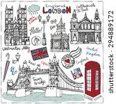 Vector London Landmark ...