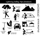 Lightning Thunder Outdoor...