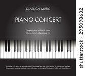 Classic Music Piano Background...