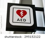 Picture Of Aed Emergency...