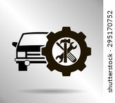 auto repair.vector icon