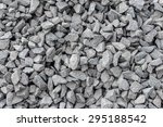 Abstract Gravel Background