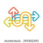 Vector Linear Illustration Of...