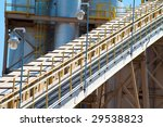 large scale industrial... | Shutterstock . vector #29538823