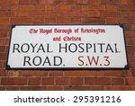 london  uk   july 10th 2015  a... | Shutterstock . vector #295391216