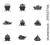 Ships  Boats  Cargo  Logistics...