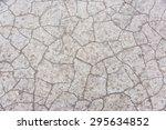 dry land | Shutterstock . vector #295634852