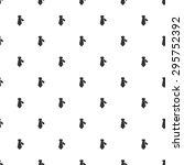 tie pattern.  | Shutterstock .eps vector #295752392