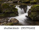 Small photo of Aira Beck, Near Ullswater, in the English Lake District. England, UK.