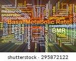 background concept wordcloud... | Shutterstock . vector #295872122