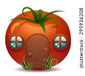 vector illustration. stylized...