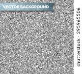 silver glitter texture | Shutterstock .eps vector #295965506