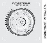 sci fi futuristic user...