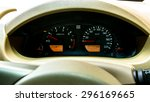 car meter | Shutterstock . vector #296169665