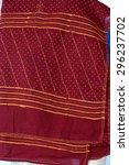 indian salwar kameez  a... | Shutterstock . vector #296237702