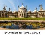 Royal Pavilions Of Brighton...