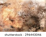 abstract color backgrounds ... | Shutterstock . vector #296443046