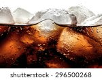 Soda  cola  cold drink.
