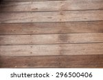 wood pattern | Shutterstock . vector #296500406