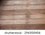 wood pattern | Shutterstock . vector #296500406