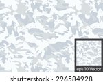 Seamless Camouflage Pattern...