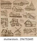 Places And Architecture  Set No....