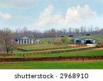 A Beautiful Horse Ranch Near...