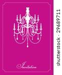 Template Design Of Invitation...