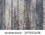 Vintage Rustic Weathered Wood...