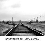 Auschwitz Birkenau Camp In...