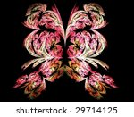 abstract background   Shutterstock . vector #29714125